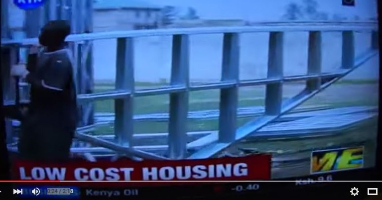 Low Cost Housing – KTN NEWS