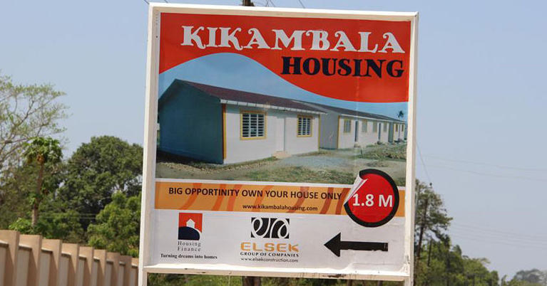 Eslek Group – Kikambala Housing projects on Property Show